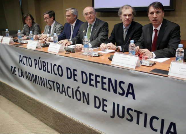 Defensa-Justicia