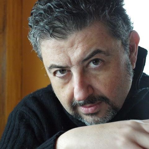 Eduardo Maestre