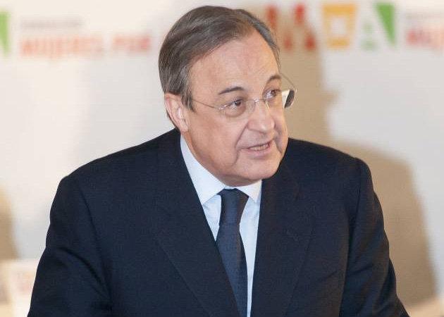 Florentino Perez-