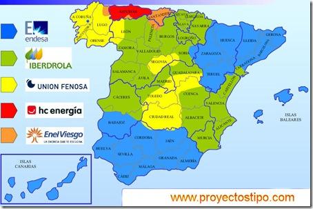Energias Renovables España Renovables en España 2011 Que
